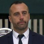 Heartbreaking! Husband of slain French policeman gives emotional eulogy