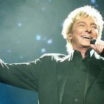 Is Barry Manilow's coming out really so funny?