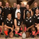 Jozi Cats head to Spain for historic gay rugby tour