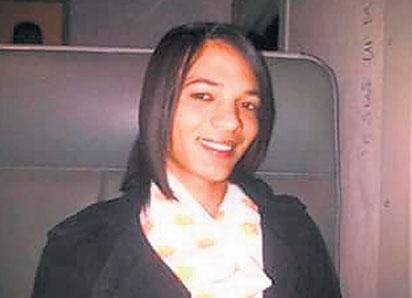 """Enrico """"Tamara"""" van der Merwe, another suspected hate crime victim"""