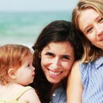 Lesbian mom finally allowed to be open about her sexuality with her kids