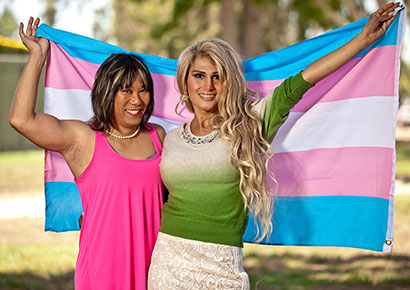 We have a duty to support our transgender and gender-fluid siblings