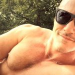 Luke Evans speaks about being an openly gay Hollywood star