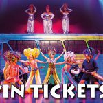 Priscilla Queen of the Desert is here (Win tickets!)