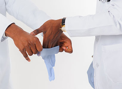 Valuable piece Lesbian medical exams