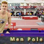 World's top pole vaulter comes out as proudly gay sport star