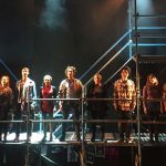 Jozi Theatre: Rent inspires South Africans to embrace their differences