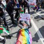 Russia: Activists arrested for protesting Chechnya's gay persecution