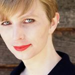 Finally free | Meet Chelsea Manning in full colour