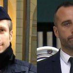 Gay officer killed in Paris terror attack and partner are posthumously married