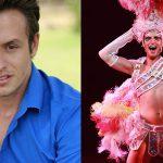 Meet Priscilla's breakout star Phillip Schnetler