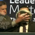 Qantas CEO got pie in the face because he supports marriage equality
