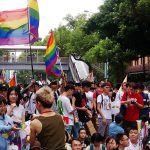 Breaking! Taiwan's top court rules for same-sex marriage