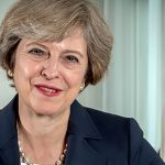 The time has come: Theresa May urged to apologise for anti-gay laws