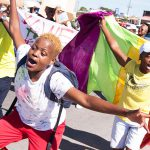 Limpopo Pride reaches out to the community