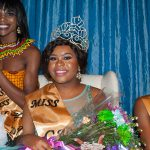 Singing Johannesburg banker wins Miss Gay Jozi 2017