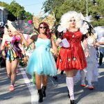 Pink Loerie Mardi Gras 2017 roundup: Smaller festival still a success