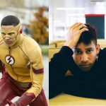 Keiynan Lonsdale – newest Hollywood star to come out as bisexual