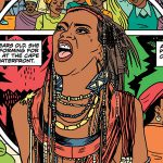 Brenda Fassie immortalised in comic book