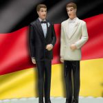 Germany says yes! Votes to legalise same-sex marriage