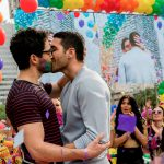 Half a million people sign petition to save Sense8