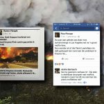 Despite suspension, anti-LGBTQ hate over Knysna fires continues