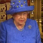 Queen says Britain will continue to protect LGBT people
