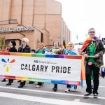Justifiable exclusion? Canadian LGBTQ Pride bans police officers in uniforms