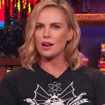 Charlize Theron: Yes, I've swum in the lady pond
