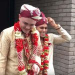 Here's the UK's first gay Muslim wedding