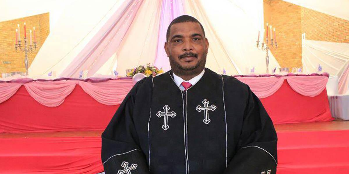 Image result for Pastor