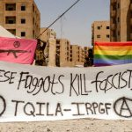 Queers fighting back? LGBT army launched to battle Isis