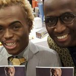 Huh? Somizi hasn't read his own book
