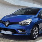 Motoring: A Cheeky Renault Clio