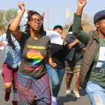 Case delayed as activists demand justice for lesbian hate crime victim Lerato Tambai Moloi
