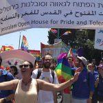 Israel | Despite threats and 30 arrests, Jerusalem Pride a success