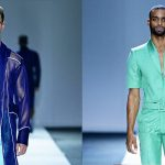 Joburg Fashion Week Spring / Summer 2017 Menswear gallery