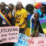 Pride Uganda cancelled in wake of police and government threats