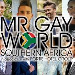 Here are the 13 Mr Gay World Southern Africa 2017 finalists