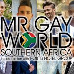 Voting for Mr Gay World Southern Africa 2017 now open
