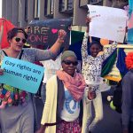 Namibia | Windhoek celebrates LGBT Pride after hate attacks (Pics)