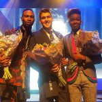 Bloem photographer crowned Mr Gay World Southern Africa 2017