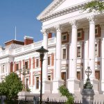 In the corridors of power: SA's LGBTI community now has a presence in Parliament
