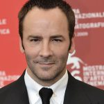 Tom Ford: A man sleeping with a man doesn't make him gay