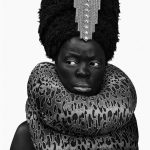 Groundbreaker Zanele Muholi takes New York