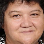 Lynne Brown | Africa's most senior LGBT politician implicated in corruption
