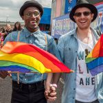 Pretoria Pride 2017 Parade gallery