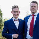 This same-sex couple made a splash at the Pretoria Boys High matric dance