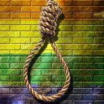 "US government defends ""disgraceful"" vote on gay death penalty"