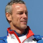 British swimming world champion and Olympian Mark Foster comes out